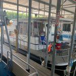 Boatel boat for sale