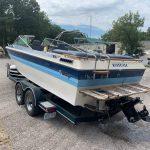 boat motor